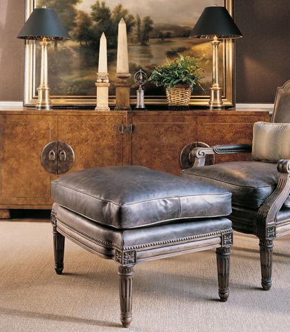 Century Furniture - Italianata Ottoman - 3272O