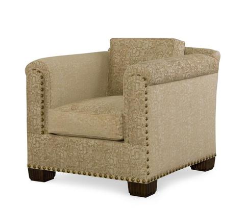 Century Furniture - Simone Chair - AE-11-1067