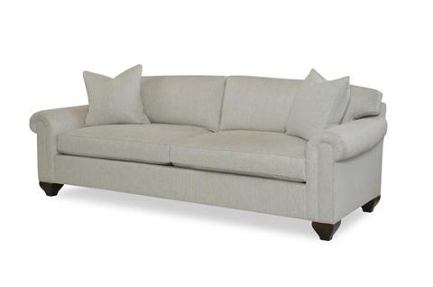 Century Furniture - Nathaniel Sofa - AE-22-1066