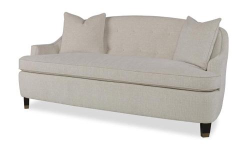 Century Furniture - Etta Settee - AE-22-1071