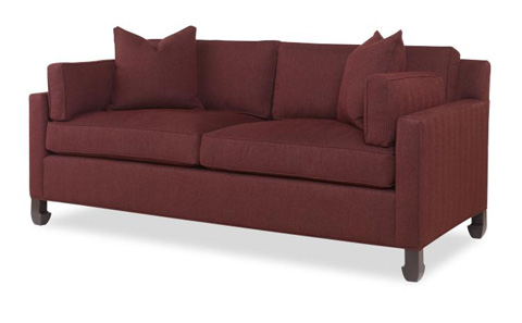 Century Furniture - Gardiner Apartment Sofa - AE-44-1063