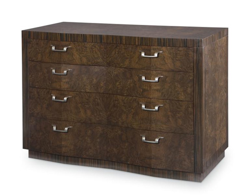 Century Furniture - Tomasso Chest - AE9-202