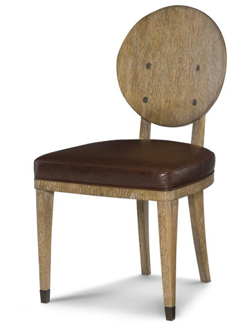 Century Furniture - Keira Chair - AE9-501