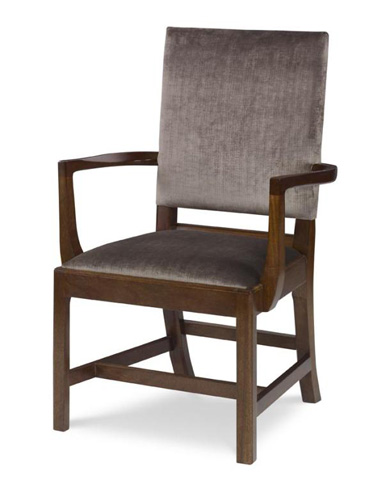 Century Furniture - Emmett Upholstered Arm Chair - AE9-516