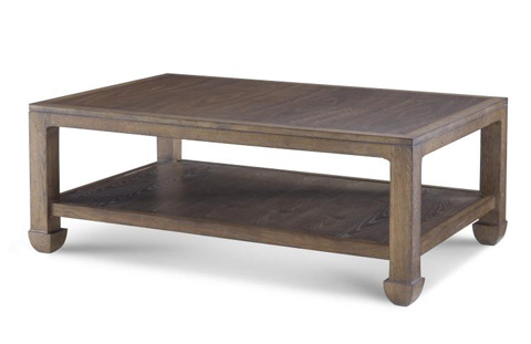 Century Furniture - Bryan Coffee Table - AE9-603