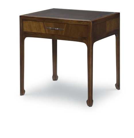Century Furniture - Jodi Side Table - AE9-631