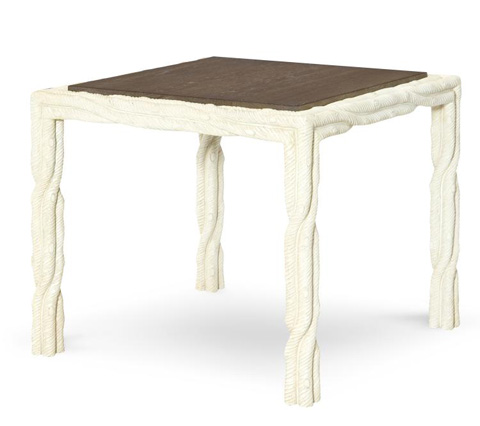 Century Furniture - Finch Side Table - AE9-643