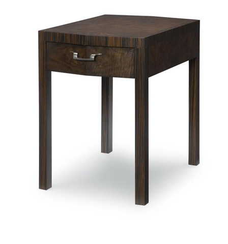 Century Furniture - Tomasso Side Table - AE9-647