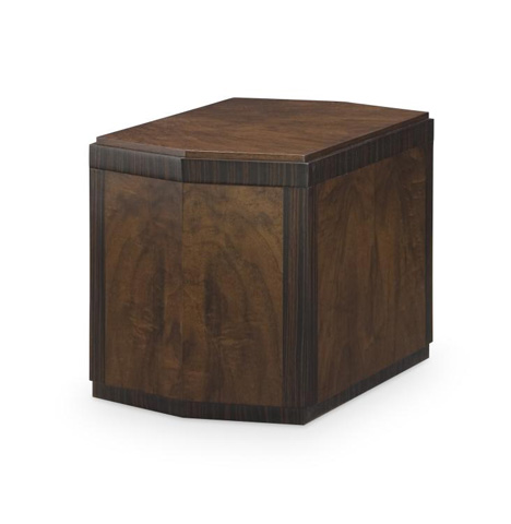 Century Furniture - Tomasso Block Table - AE9-648
