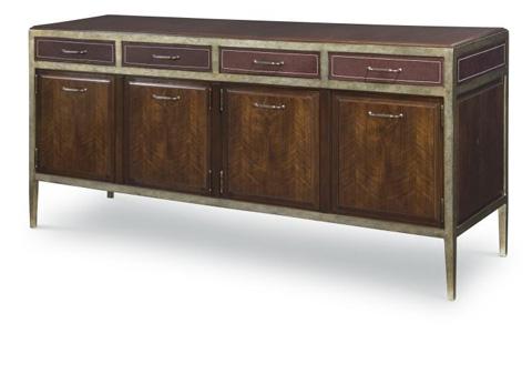 Century Furniture - Milo Cabinet - AE9-704