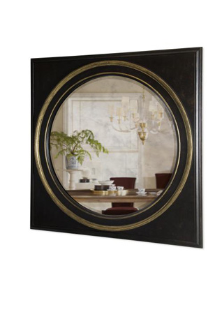 Century Furniture - Shane Beveled Mirror - AE9-887