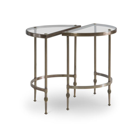Century Furniture - Calle Side Table - AEA-644