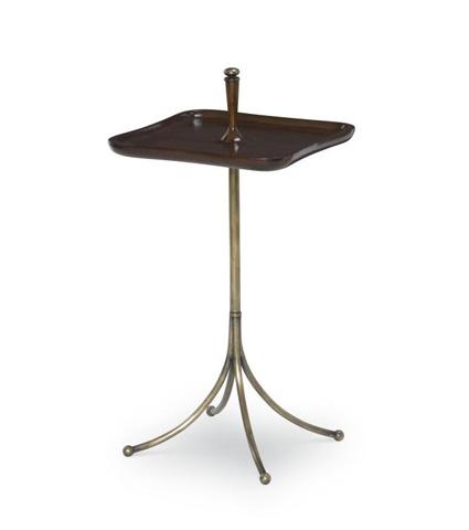 Century Furniture - Casper Table - AEA-651