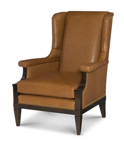 Century Furniture - Fred Chair - AE-LR-18260