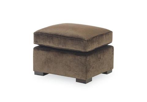 Century Furniture - Modern Ottoman - AE-LTD5233-12