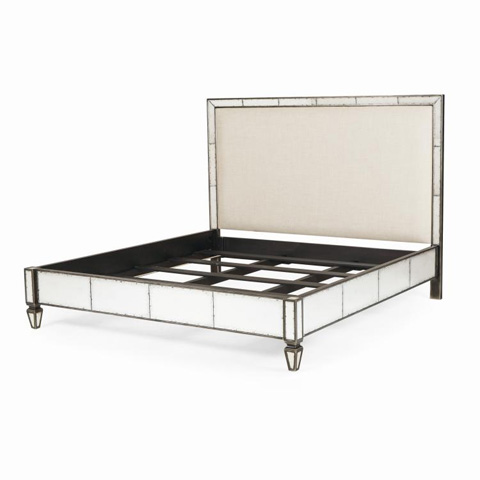 Century Furniture - King Maddox Bed - MN5701K