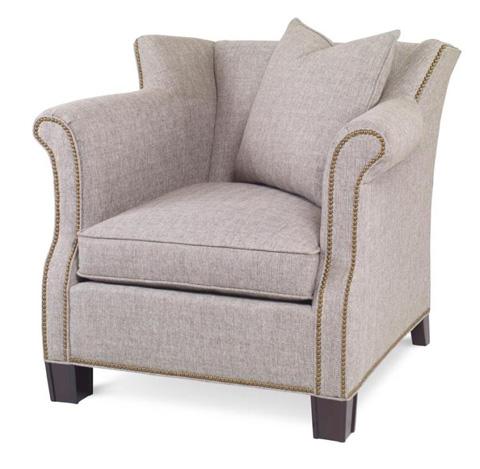 Century Furniture - Wakeley Chair - AE-11-1096B