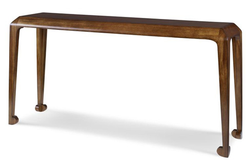 Century Furniture - Edward Console - AE9-711