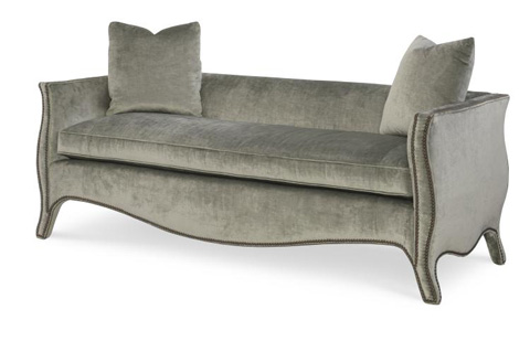 Image of Courbet Settee