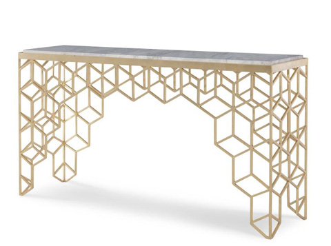 Image of Tate Console Table