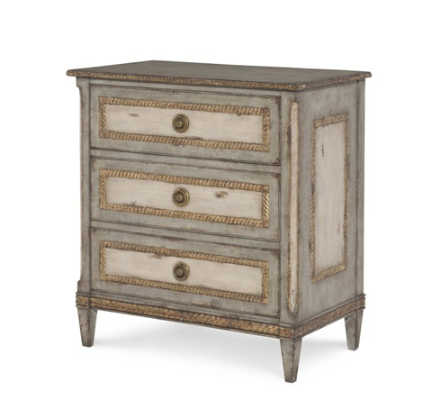 Image of Corbett Nightstand