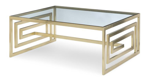 Image of Avenue Cocktail Table