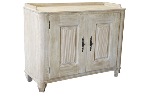 Image of Bjorn Accent Cabinet