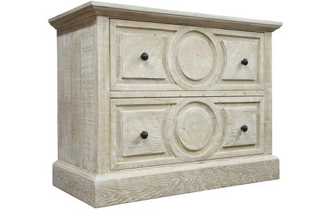 Image of Carlile File Cabinet