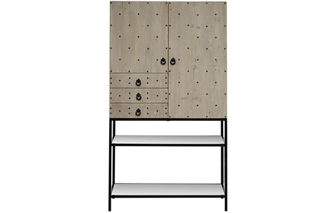 Image of Lise Bar Cabinet