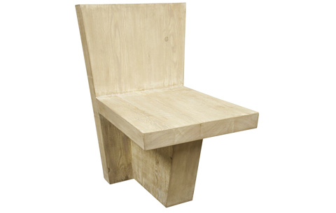 Image of Minimalist Chair