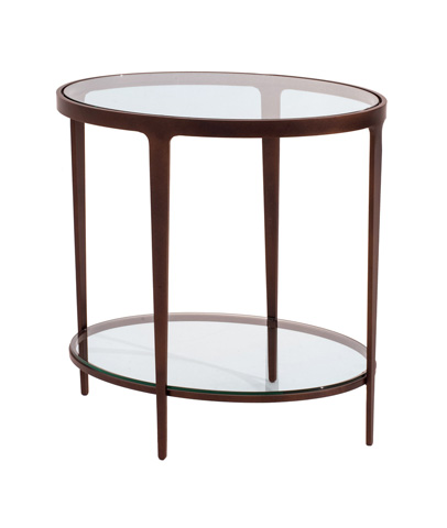 Image of Ellipse End Table