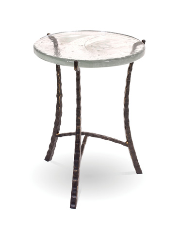 Charleston Forge - Cascade Drink Table - 7403