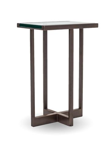 Charleston Forge - Lewis Drink Table - 7422