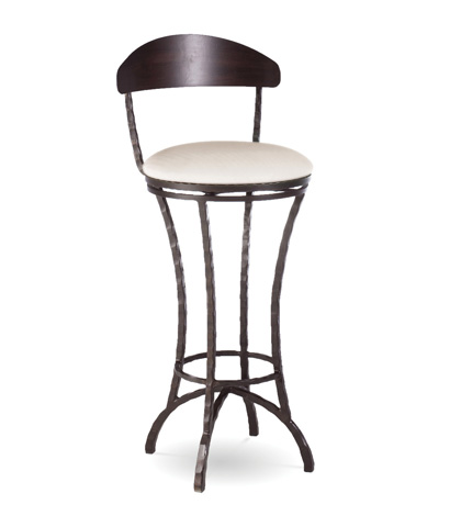 Image of Hudson Swivel Counterstool