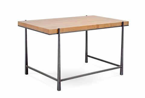 Charleston Forge - Cooper Desk - 1210