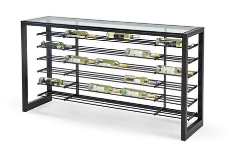 Image of Anderson Wine Console