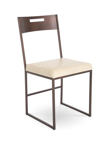 Charleston Forge - Astor Side Chair - C915