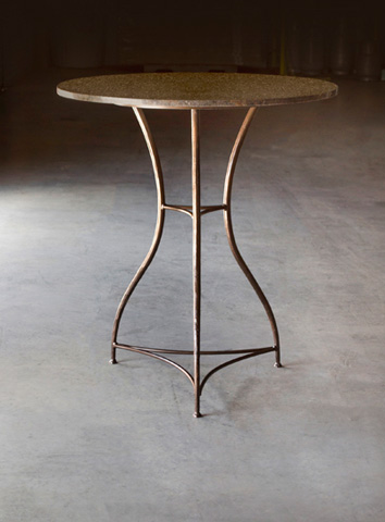 Charleston Forge - Savoy Casual Dining Table - T03B36