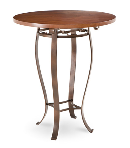 Charleston Forge - Camino Casual Dining Table - T07D42
