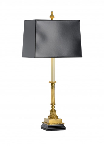 Chelsea House - St Michael Buffet Lamp - 68065-2