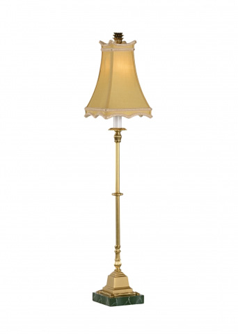 Chelsea House - Baltusrol Accent Lamp - 68066