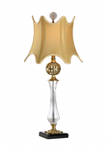 Chelsea House - Daines Accent Lamp - 68072