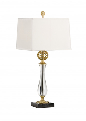 Chelsea House - Daines Accent Lamp - 68072-2