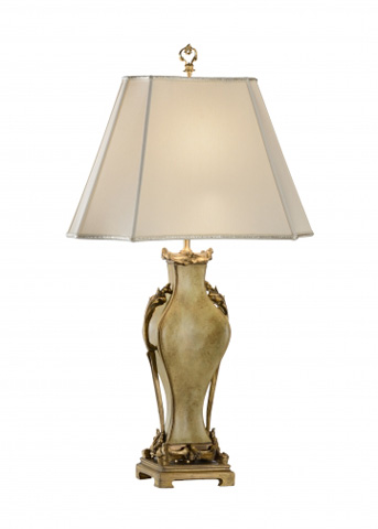 Chelsea House - Bernini Urn Lamp - 68097