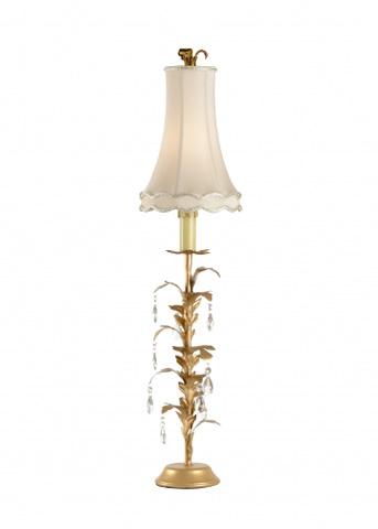 Chelsea House - Rossetti Buffet Lamp - 68106
