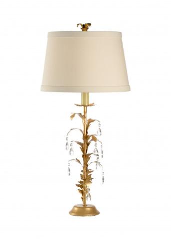 Chelsea House - Rossetti Buffet Lamp - 68106-2