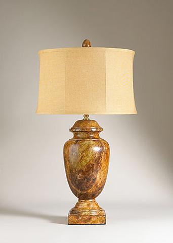 Chelsea House - Vincente Table Lamp - 68109