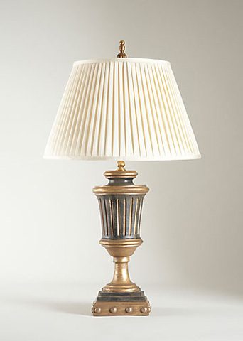 Chelsea House - Cavenaugh Table Lamp - 68166