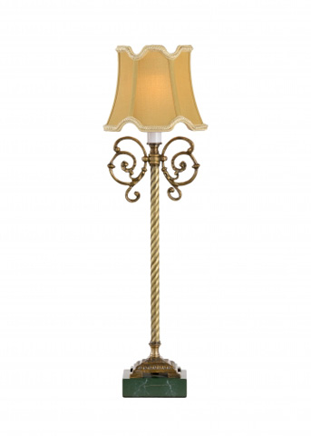 Chelsea House - Bishop Accent Lamp - 68172