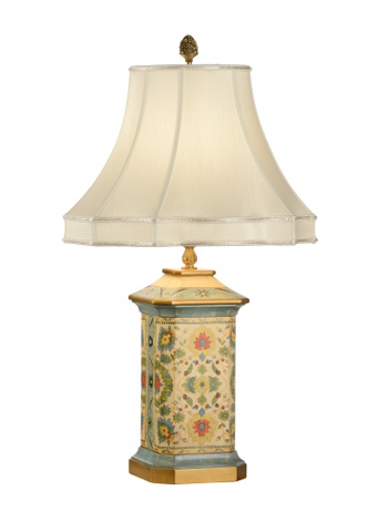 Chelsea House - Kenton Accent Lamp - 68174